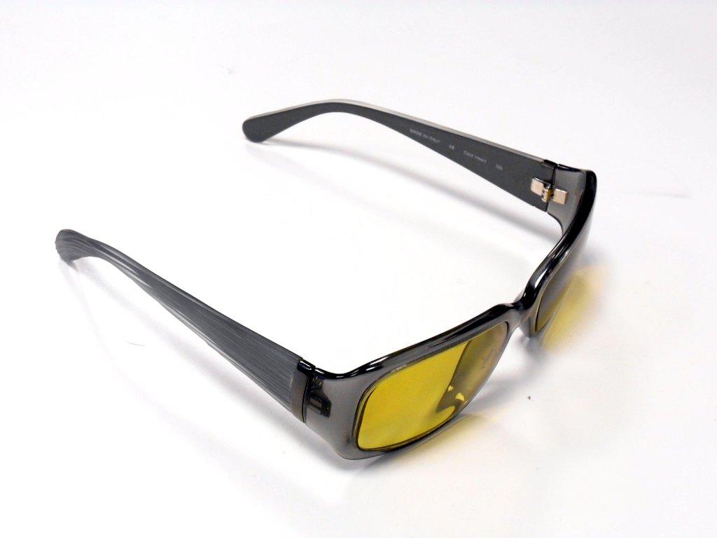 Belles lunettes de vue avec verres Dmla