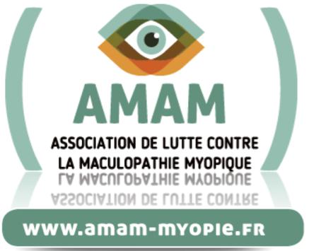 amam-myopie